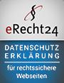 e-recht24 datenschutz